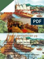 Faktor Kegemilangan Kesultanan Melayu Melaka