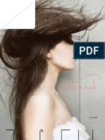 Such a Rush by Jennifer Echols
