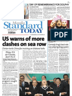 Manila Standard Today  -- July 13, 2012 Issue