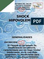 Shock Hipovolemico
