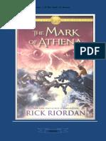 The Mark Of Athena Ebook Epub