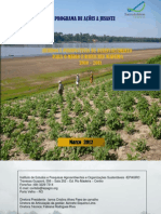 Estudos e Perspectivas de Desenvolvimento para o Médio e Baixo Rio Madeira 2010-2011