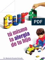 Cura Tu Mismo La Alergia de Tu Hijo