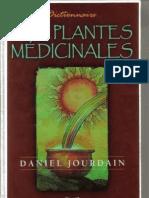 Dictionnaire des plantes médecinales - Daniel Jourdain