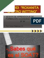 EL SOAT - FCC 3º A
