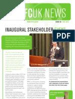 PEFC Newsletter - July 2012