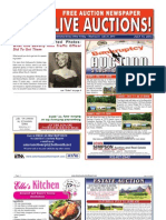 Americas Auction Report 7.13.12 Edition