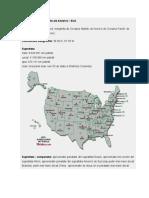 Geografia Statelor Unite Ale Americii
