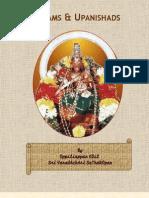 Vedams and Upanishads
