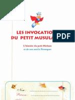 Les Invocations Du Petit Musulman Tome 1