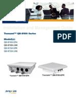 Tsunami™QB-8100-Series_Inst&MgmtGuide_v2.5_SWv2.3.5