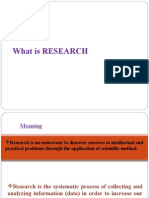what is research.ppt