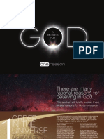 3 Reasons for God by OneReason