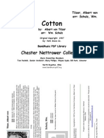 Net Cotton