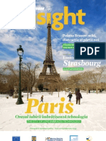 Revista Tarom Insight