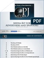 PJMedia Media Kit