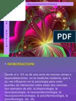 Neuropsicoendocrinología. Ps. Jaime Botello Valle