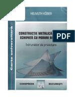 Indrumator de Proiectare Helmuth Kober Metal PDF
