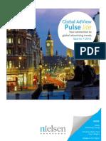 Nielsen Global AdView Pulse 2012 Q1 LITE