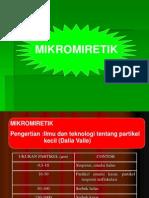 MIKROMIRETIK 2