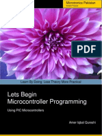 Beginnig PIC Programming