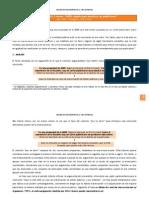 Recusaciones, implicaturas y diagramas