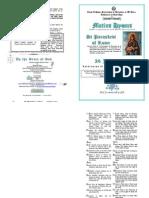 2012 - 26 July - St Paraskeve of Rome