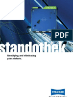 Pictorial- Paint Defects- Standox
