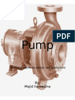 All Type of Pump