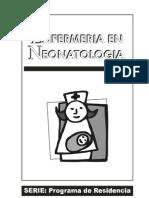 Enfermeria en Neonatologia