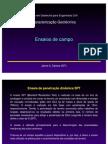 12_Ensaios de Campo