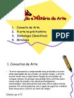 Introdução a História da Arte