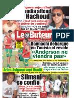 LE BUTEUR PDF du 13/07/2012
