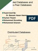 Final Database