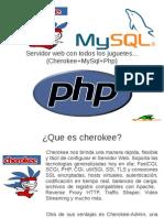 Servidor Web Cmp