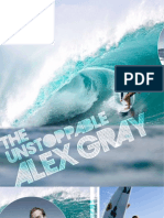 The Unstoppable Alex Gray