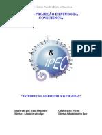 Apostila IPEC - Introdução ao Estudo dos Chakras