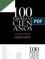 Empresas con Cien Años en México