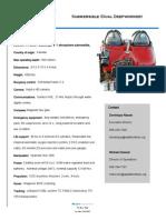 Watt Institute DDW 3 Sub Spec Sheet