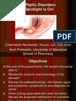 Bio and Patho of Acid Peptic Disorders_2006_1