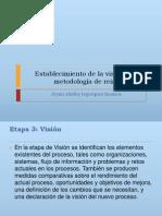 Diapositiva Vision