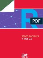 Manual de Redes Sociales de Ugt