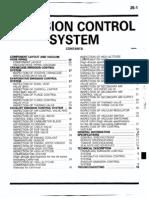 Emision Control System A