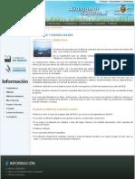 Beneficios y Generalidades __ Instituto Ecuatoriano de Seguridad Social