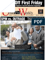 UrbanProWeekly July 12, 2012