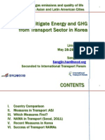 Measures Mitigate Energy Korea