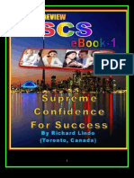 Maychic Secret Laws Of Success (SLS) Presents SCS eBook By Sir Richard Lindo Of Toronto