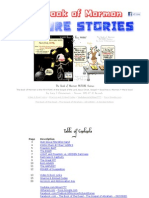 The Book of Mormon PICTURE Stories