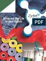 Brochure Zytex