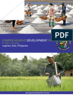 Comprehensive Development Plan, Cy 2012 to 2014   Lleganes, Iloilo Philippines